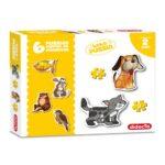 didacta-bebe-puzzles-x6unidades-mascotas